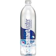 Smartwater 1100 мл упаковка питьевой негазированной воды - 6 шт.