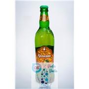 Khiliani Pear / Хилиани Дюшес - лимонад 0,5л в стекле - 20шт. в упаковке