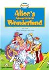 alice's adventures in wonderland reader teacher's book - книга для учителя