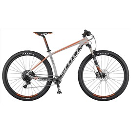 Велосипед Scott Sсale 965 (2017), интернет-магазин Sportcoast.ru