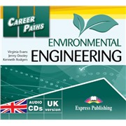 Environmental Engineering (Audio CDs) - Диски для работы (Set of 2)