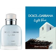 Dolce & Gabbana Light Blue Living Stromboli - 125 ml