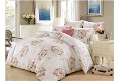 Комплект постельного белья Паула (молочный) 1.5 спальный