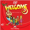 Welcome 2. DVD Video. PAL. DVD видео