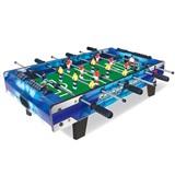 """Настольный футбол (кикер) """"Professional Mini"""" (81х42х20 см, цветной), интернет-магазин товаров для бильярда Play-billiard.ru"""