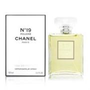 Chanel No 19 Poudre 100 мл