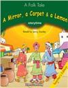 a mirror.a carpet & a lemon teacher's book - книга для учителя