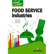 Career Paths: Food Service Industries (Student's Book) - пособие для ученика