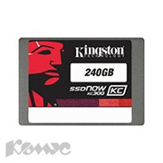 Жесткий диск Kingston SSD SKC300 240GB(SKC300S3B7A/240G)