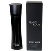 Armani Code Sport - 75 мл (мужской)