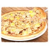 Большая пицца