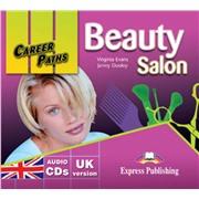 Beauty Salon (Audio CDs) - Диски для работы (Set of 2)