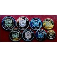 Набор монет 2014 Республика Крым I