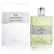 Christian Dior Eau Sauvage 100 мл