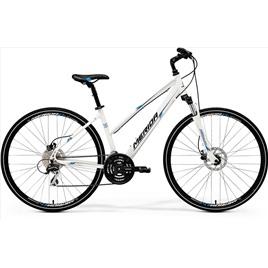 Велосипед Merida Crossway 20D-LADY (2017), интернет-магазин Sportcoast.ru