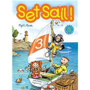 Set Sail 3. Pupil's Book. Учебник