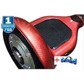 Гироскутер Smart Balance SEV 10 дюймов APP+Balance красный