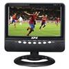 Автомобильный портативный телевизор 9 дюймов XPX EA-901