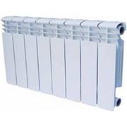 Радиатор Алюминий Garanterm GAL 350/80