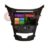 Автомагнитола Redpower 21161 для SsangYong Actyon c 2014
