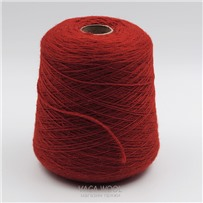 Пряжа Napy - бэби альпака, Рябина, 100м/50г, Lama Lima