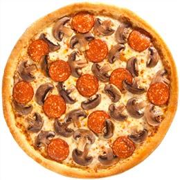 Пицца Пепперони 35 см