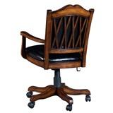 """Вращающееся кресло """"Norman"""", интернет-магазин товаров для бильярда Play-billiard.ru"""