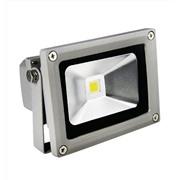 светодиодный 10Вт холодный белый 220В (СДО 01-10 IP 65)