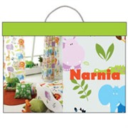 Narnia Ткань