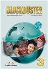 blockbuster 3 student's book - учебник international