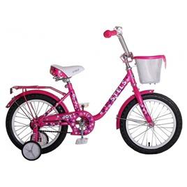 "Велосипед Stels 14"" Joy, интернет-магазин Sportcoast.ru"