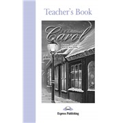 a christmas carol teacher's book - книга для учителя