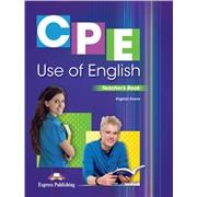 cpe use of english 1 teacher's book - книга для учителя (2013)