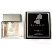 Givenchy Парфюмерная вода Dahlia Sport 75 ml (ж)