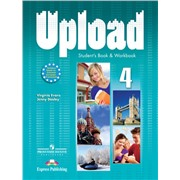 upload 4 student's book - учебник
