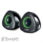 Колонки Genius SP-U150X black