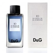 Dolce & Gabbana Anthology La Roue De La Fortune 10 100 Мл