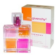 Givenchy My Givenchy 50 мл