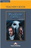the phantom of the opera teacher's book - книга для учителя