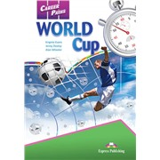 Career Paths: World Cup (Student's Book) - Пособие для ученика
