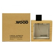 Dsquared2 He Wood 100 Мл
