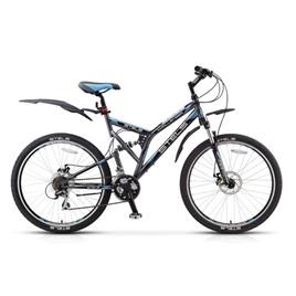"Велосипед Stels Challenger 26"" MD, интернет-магазин Sportcoast.ru"