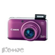Фотоаппарат Canon PowerShot SX210 IS Purple