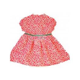 Яркое платье для маленькой модницы