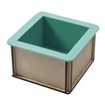 """Каркас для силиконовой формы ActivSoap """"Куб на 500 гр."""""""