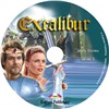 excalibur audio cd