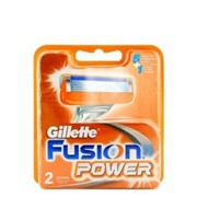 Gillette Fusion Power 2шт