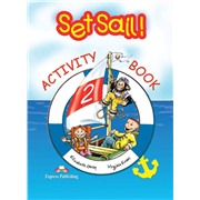 Set Sail 2. Activity Book. Рабочая тетрадь