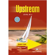 upstream b1+ student's book - учебник
