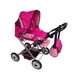 Коляска для кукол Rich Toys VIP Toys (755), розовая